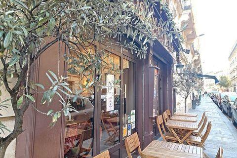 Vente Pizzeria 70 m² 198000 75008 Paris