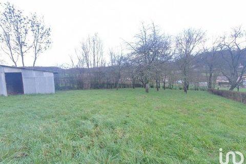 Vente Terrain 900 m² 32800 Floing (08200)