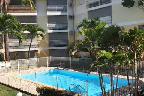 Vente Appartement 3 pièces 172000 Baie-Mahault (97122)