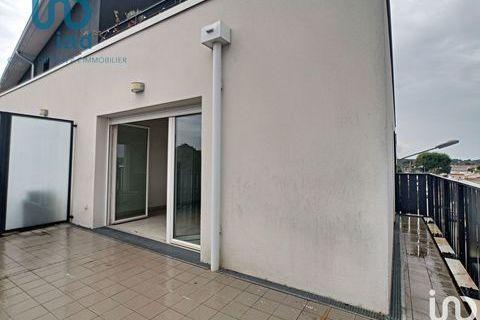 Vente Appartement 3 pièces 235000 Villenave-d'Ornon (33140)