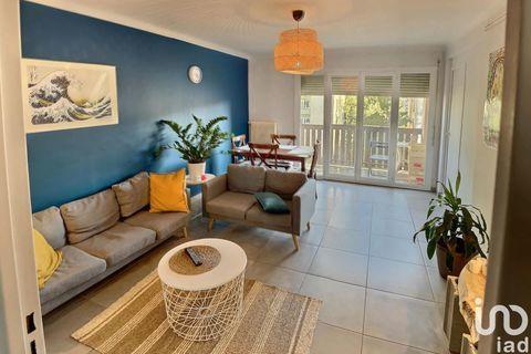 Vente Appartement 4 pièces 105000 Avignon (84000)