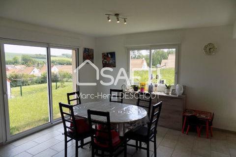 Vente Maison Frencq (62630)