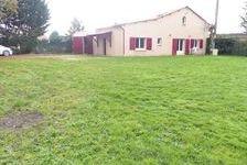 Vente Maison Le Busseau (79240)