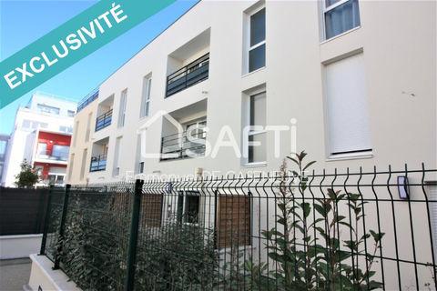 Vente Appartement Livry-Gargan (93190)