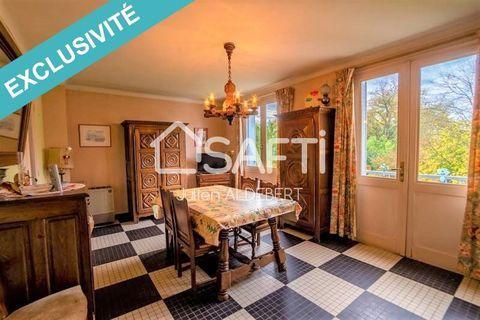 Maison de 70 m² - 3 chambres 96000 Saumur (49400)