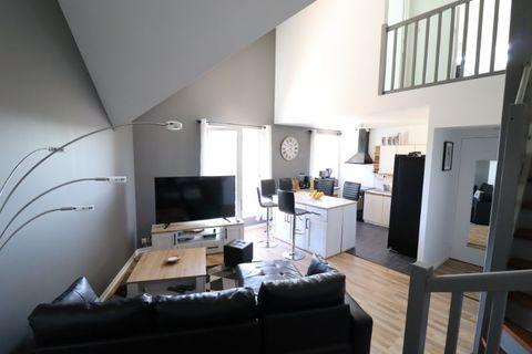 Vente Appartement Breuillet (91650)