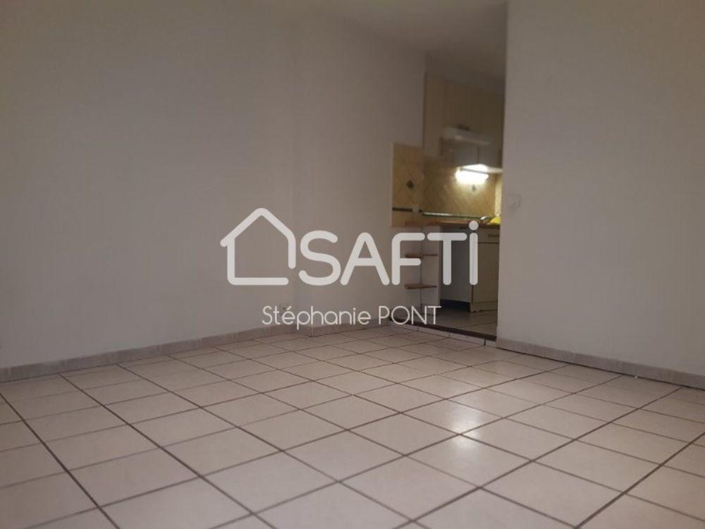 Vente Appartement Joli Studio 32 m² Brignoles