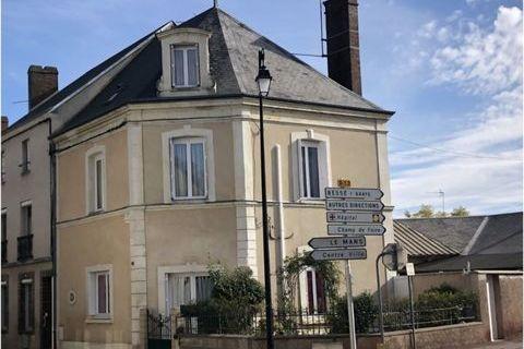 Maison Saint-Calais (72120)