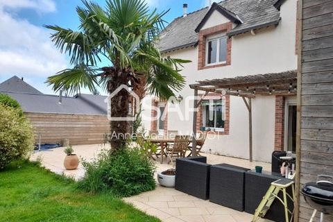 Maison Quelaines-Saint-Gault (53360)
