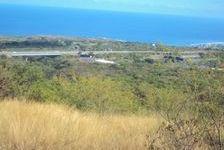 Terrain 2 390 m² - Idéal Promoteur, Investisseur 474000 Saint-Paul (97460)