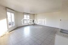 Vente Appartement Drancy (93700)