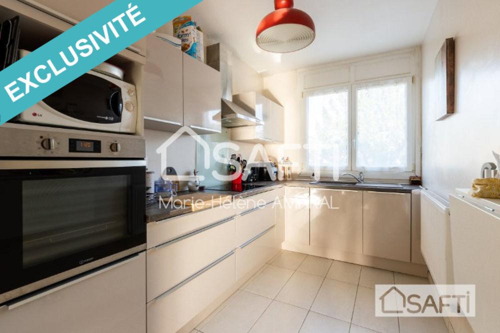 Vente Appartement Baisse de prix !!!!  Appartement 3 chambres 92m² Chatellerault