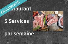 Restaurant, plats du jour 318000 85000 La roche-sur-yon