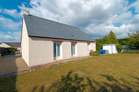 Maison 4 pièces 95 m2 364000 Nort-sur-Erdre (44390)