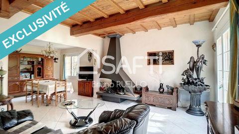 Maison traditionnelle - Centre Ville - 4 Faces 310000 Saint-Jean-Pla-de-Corts (66490)