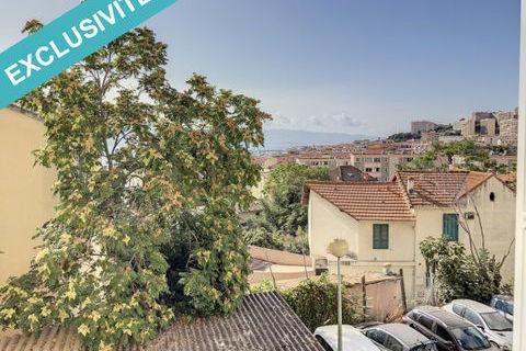 Vente Appartement Ajaccio (20090)