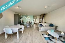 Maison contemporaine RT 2012 avec jardin et garage. 399000 Le Haillan (33185)