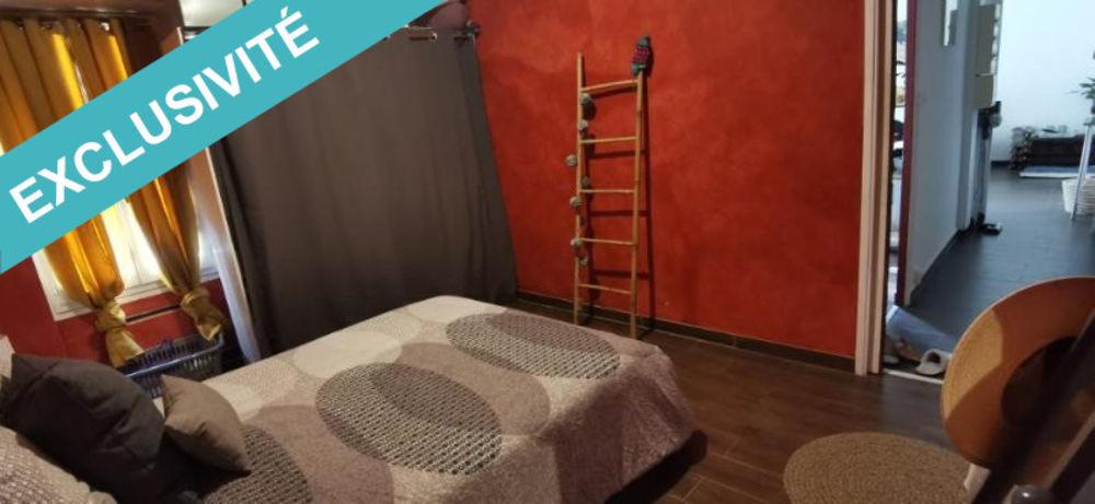 Vente Appartement Baisse de prix!!!! pour ce joli appartement T2 avec jardin 33 rue de la république, 26300 bourg-de-péage, france