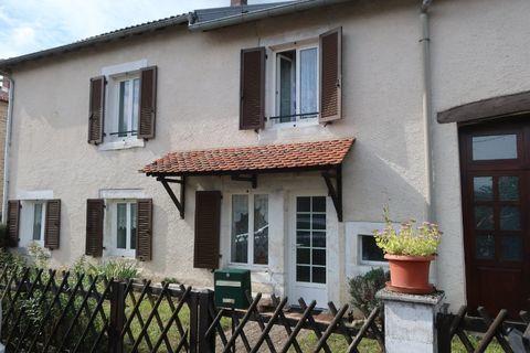 Belle maison de village, avec beau terrain 80000 Raincourt (70500)