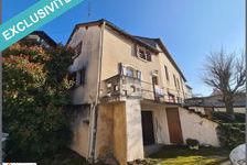 Vente Maison Auriac-Lagast (12120)