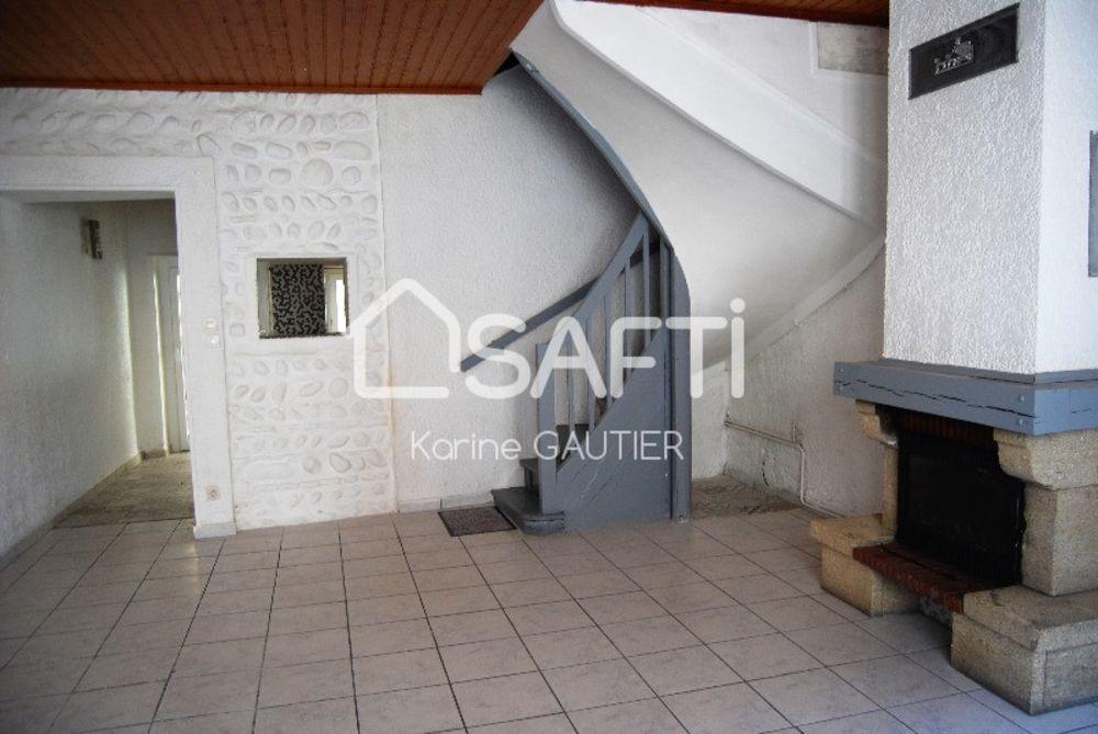 Vente Maison Maison 3 pièces Beaurepaire Beaurepaire