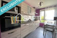 Appartement 79 m2 avec garage, 1 parking, 1 cave 89000 Saint-Étienne (42000)