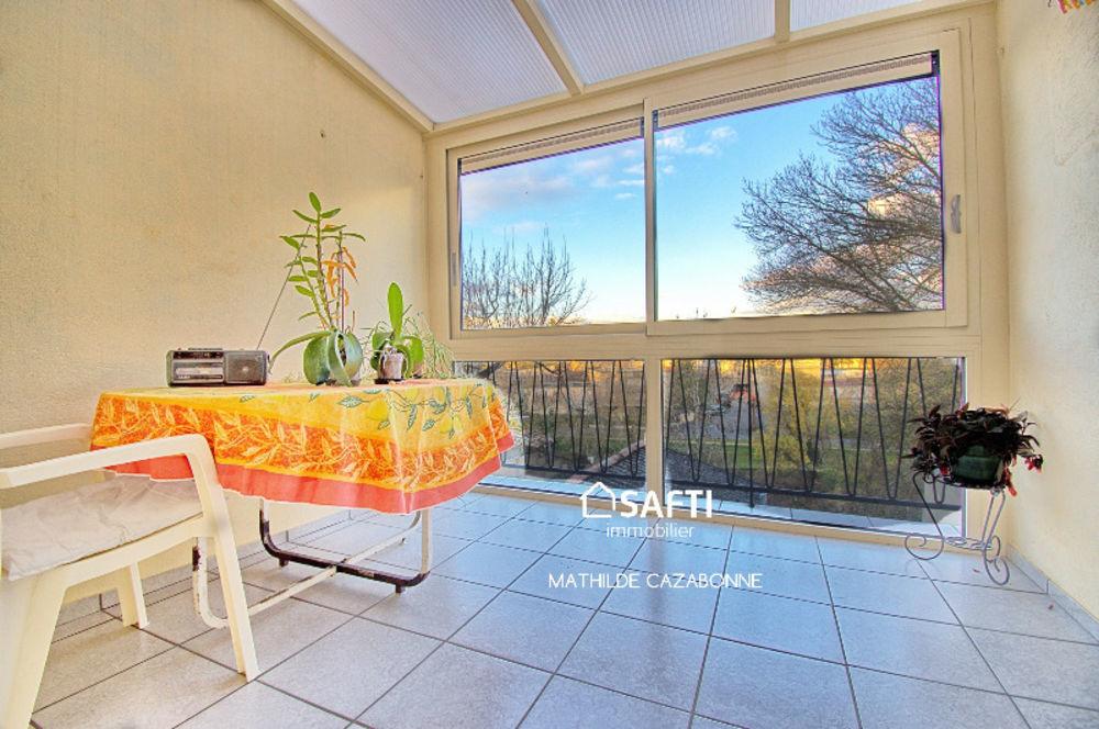 annonce vente maison graulhet 81300 98 m 85 000 992745733219. Black Bedroom Furniture Sets. Home Design Ideas