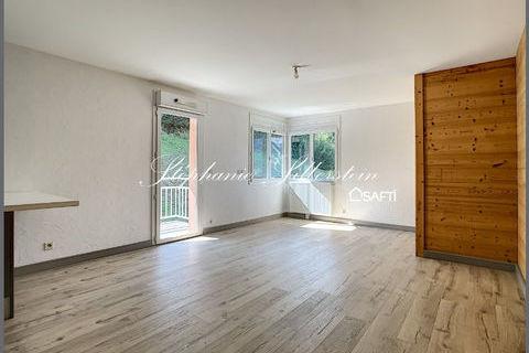 Appartement 3 chambres 88 m2, garage 299000 Sallanches (74700)