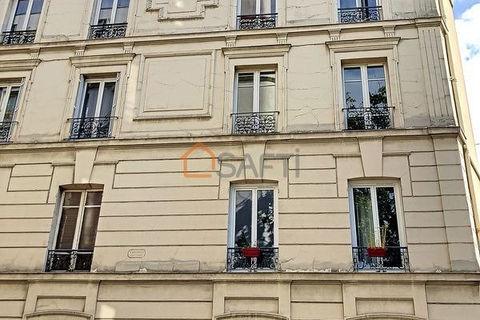 Limite Paris 69000 Saint-Mandé (94160)