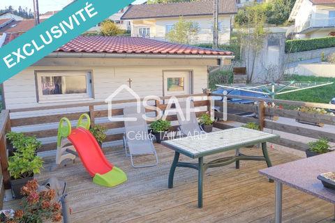Magnifique petite maison totalement rénovée. 279.000€ 279000 Les Fins (25500)