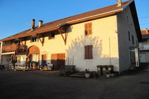 Vente Maison Thoiry (01710)