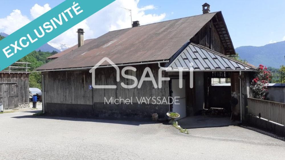 Vente Loft En exclusivite chez SAFTI ALBERTVILLE. Albertville