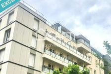 Appartement lumineux et très spacieux 339000 Nanterre (92000)