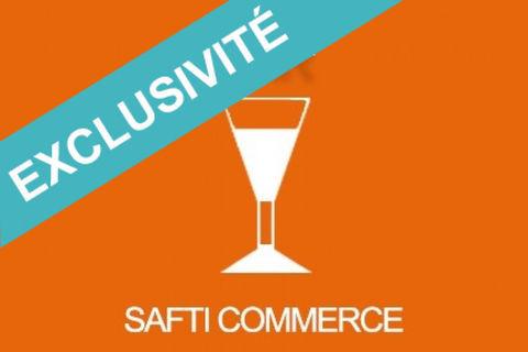 Bar / Café / Débit de boisson - Centre Historique TOURNON-SUR-RHONE 47000 07300 Tournon-sur-rhone