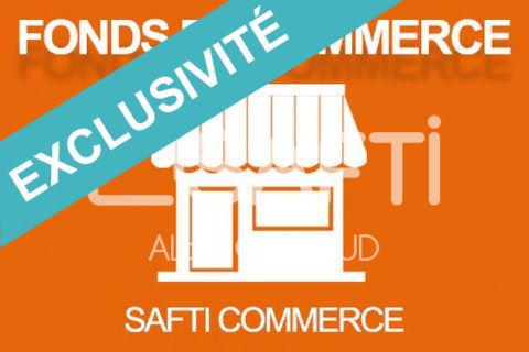 Fonds de Commerce Librairie très bien placé fort passage à Fréjus 65000 83600 Frejus