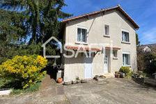 Vente Maison Niort (79000)