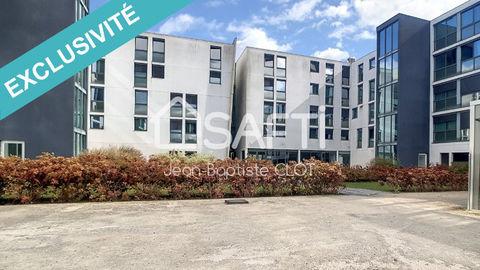 Appartement T2 32m² pour investisseur 97000 Bordeaux (33000)
