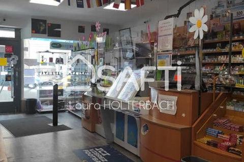 bureau de tabac 143000 54240 Joeuf