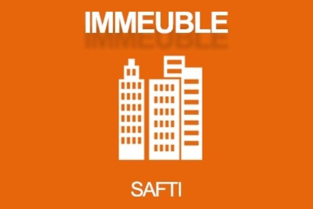 Vente Immeuble Centre-ville - Immeuble de rapport de 6 appartements Frejus