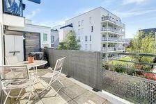 appartement récent exposé plein SUD 218800 Éragny (95610)