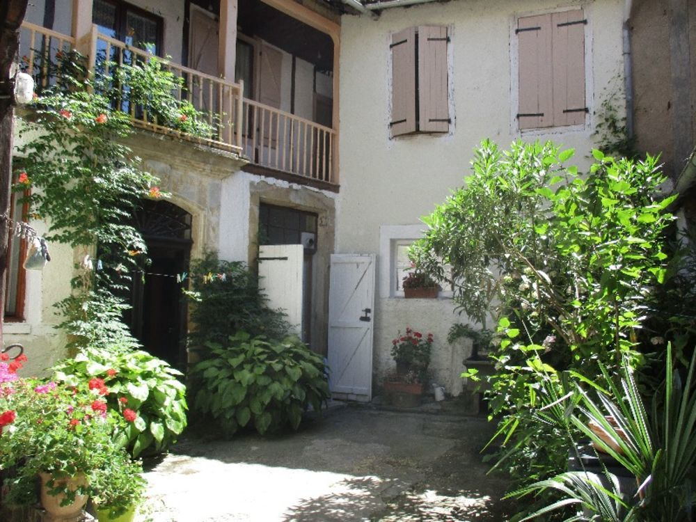 Vente Maison Maison 140 m2, proche des commodités, intéressante pour investissement locatif ou 1er achat Mielan