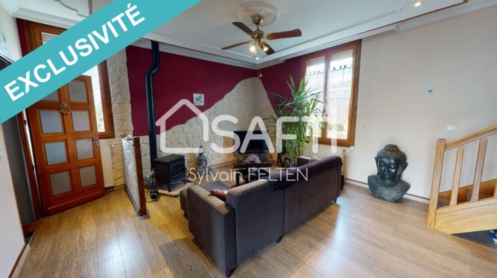 Vente Appartement Appartement Duplex T3 de 93m² avec jardin privatif Aix-les-bains