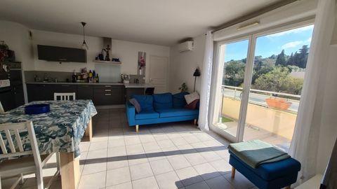 T4 de 75 m², résidence récente, parking et garage 228000 La Seyne-sur-Mer (83500)