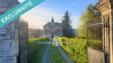 Maison de maître dominant la vallée du Lot 350000 Decazeville (12300)