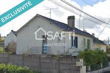 Vente Maison Châteaubriant (44110)
