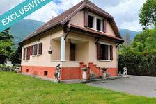 MAISON 125M² 4 PIECES 800M² DE TERRAIN ET DEPENDANCES 435000 Le Bourget-du-Lac (73370)