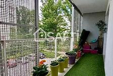 T4 de 82 m² avec grand balcon et place de parking 252000 Nantes (44300)