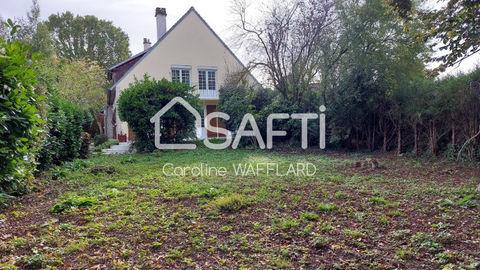 Proche Centre : 365000 Soissons (02200)
