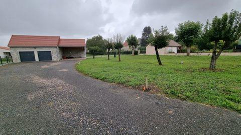 Vente Maison Saint-Genès-du-Retz (63260)