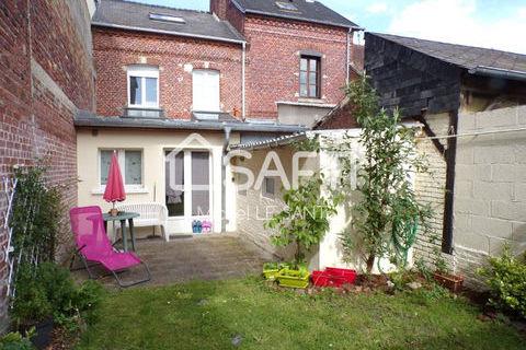 Vente Maison Saint-Just-en-Chaussée (60130)
